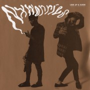 "NxWorries (Anderson .Paak & Knwledge) - Link Up & Suede, 12"", EP"