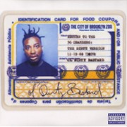 Ol' Dirty Bastard - Return To The 36 Chambers: The Dirty Version, 2xLP, Reissue