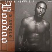 D'Angelo - Voodoo, 2xLP, Reissue