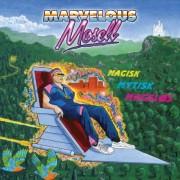 Marvelous Mosell - Magisk Mytisk Mageløs, 2xLP, Blå Vinyl
