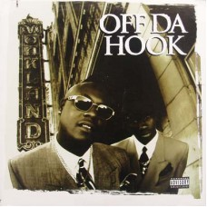 Off Da Hook - Off Da Hook, LP