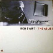 Rob Swift - The Ablist, LP