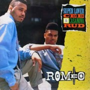 "Super Lover Cee & Casanova Rud - Romeo, 12"""