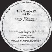 "Tue Track72 - Get Up, 12"", Promo"