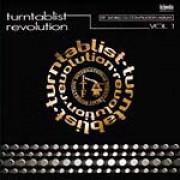 Various - Turntablist Revolution Vol. 1, 2xLP