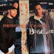 Boo & Gotti - Perfect Timing, 2xLP