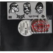 "Diezzle Don - Thug Passion / Hustler, 12"""