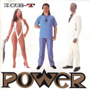 Ice-T - Power, LP, Reissue