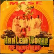 Ma$e Presents Harlem World - The Movement, 2xLP