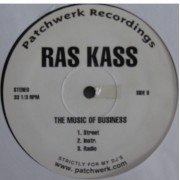 """Ras Kass - Understandable Smooth / The Music Of Business, 12"""""""
