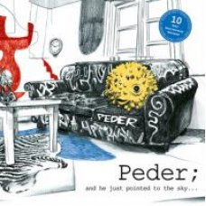 Peder - And He Just Pointed To The Sky..., 2LP