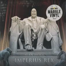 Sean Price - Imperius Rex, 2xLP