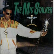 Doctor Ice - The Mic Stalker, LP