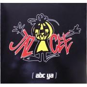 "Jaz Cee - ABC Ya, 12"""
