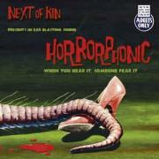 Next Of Kin - Horrorphonic, LP