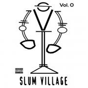 Slum Village - Fantastic Vol. 0, LP