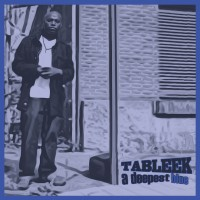 Tableek - A Deepest Blue, LP