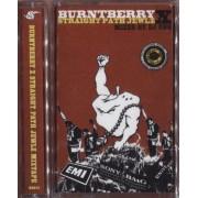 Various - BurntBerry X Straight Path Jewlz Mixtape, Cassette