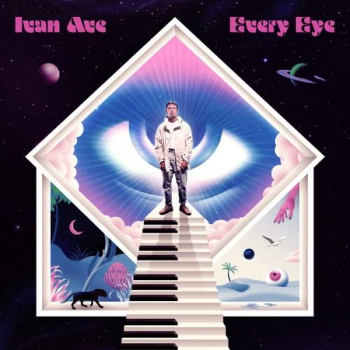 Ivan Ave - Every Eye, LP