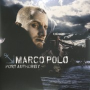 Marco Polo - Port Authority, 2xLP, Deluxe Edition