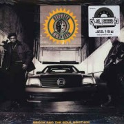 Pete Rock & C.L. Smooth - Mecca And The Soul Brother, 2xLP, Reissue