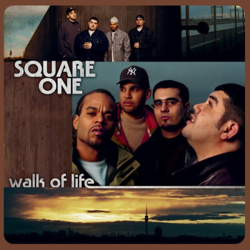 Square One - Walk Of Life, 2xLP, Reissue