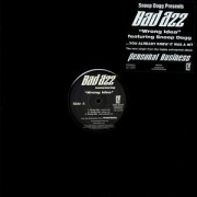 "Bad Azz - Wrong Idea, 12"", Promo"
