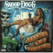 Snoop Dogg - Malice N Wonderland, 2xLP