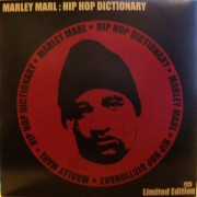 Marley Marl - Hip Hop Dictionary, 2x12""