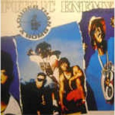 Public Enemy - Louder Than A Bomb, 12""