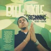 """Blu & Exile - In The Beginning (Below The Heavens), 2xLP + 7"""""""