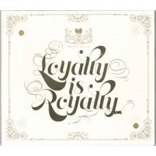 Masta Killa - Loyalty Is Royalty, 2xLP