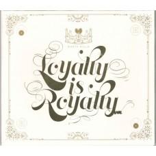 Masta Killa - Loyalty Is Royalty, 2xLP
