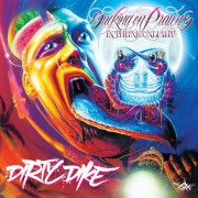 Dirty Dike - Sucking On Prawns In The Moonlight, 2xLP, Repress