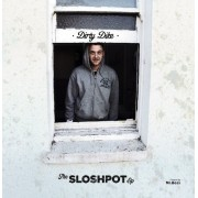 "Dirty Dike - The Slosh Pot EP, 12"", EP, Repress"