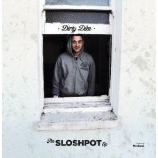 "Dirty Dike - The Slosh Pot EP, 12"", EP, Repress"
