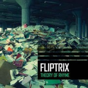 Fliptrix - Theory Of Rhyme, 2xLP, Repress