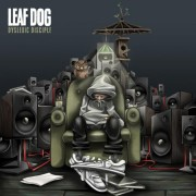 Leaf Dog - Dyslexic Disciple, 2xLP