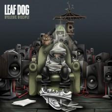 Leaf Dog - Dyslexic Disciple, 2xLP