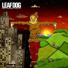 Leaf Dog - From A Scarecrow's Perspective, 2xLP, Repress
