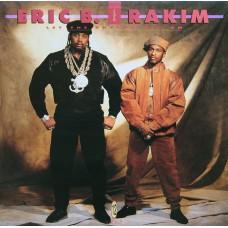 """Eric B. & Rakim - Let The Rhythm Hit 'Em, 12"""""""