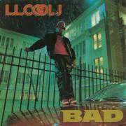 L.L. Cool J - Bigger And Deffer, LP