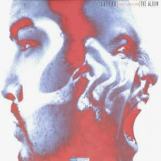 Latyrx - The Album, 2xLP, Reissue