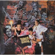 Salt-N-Pepa - Blacks' Magic, LP