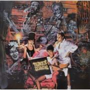 Salt-N-Pepa - Blacks' Magic, LP