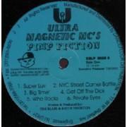 Ultra - Pimp Fiction, LP