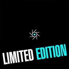 "Edward Scissortongue + Lamplighter - Chavassian Striking Distance, 12"", EP"