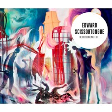Edward Scissortongue - Better.Luck.Next.Life, 2xLP