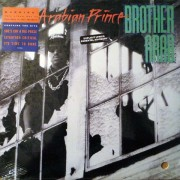Arabian Prince - Brother Arab, LP