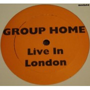 Group Home - Live In London, LP